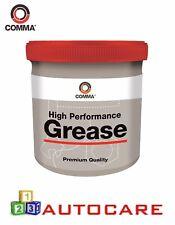 Comma Bearing High Performance Grease BG2500G