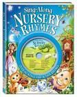 NEW Sing-along Nursery Rhymes Book with BONUS CD