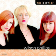 Wilson Phillips - Best of [New CD]