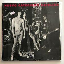 NUEVO CATECISMO CATÓLICO - S/T - LP GOO 1993