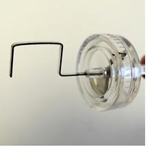 MSA03.670 Microstella SALDO Impostazione Strumento a vite per orologi Rolex 3035-HB4