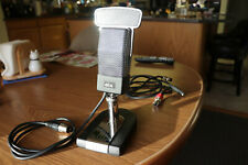 HEIL Classic 5 microphone, with 4 pin kenwood cable,