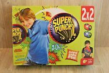 GOLIATH Super Punch - 2 paires de gants de boxe gonflables - jamais utilisé