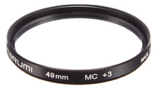 MARUMI Camera Filter Close-up Lens MC + 3 49mm For Close-up Shooting