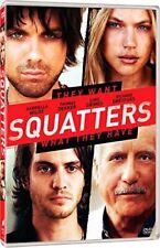 Squatters - Ottengono sempre quello che vogliono - DVD D019188