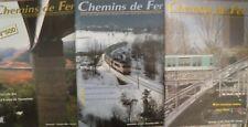 revue AFAC LGV Est, train/tram Paris MF 01, Prima, Horaires, Chine, Métro Paris