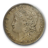 1880 $1 Morgan Dollar PCGS PR Proof Uncirculated Details Low Mintage Proof