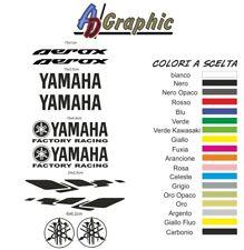 kit adesivi adesivo Stickers decal sticker per yamaha aerox 125 150 155 50 100