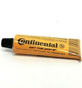 Continental Aluminum Rim Cement Glue for Tubular Tires 25g Tube