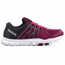 Reebok Mesh Outer Fitness Shoes for Women