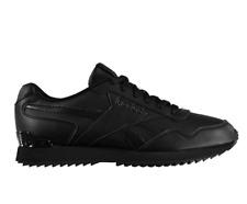 Reebok Royal Glide Ripple Clip Mens UK 10 EU 44.5 Ortholite Trainers Sneakers