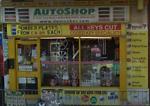 Autoshop Bury U.K