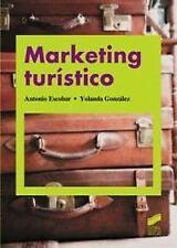 MARKETING TURISTICO. NUEVO. Nacional URGENTE/Internac. económico. ECONOMIA Y EMP
