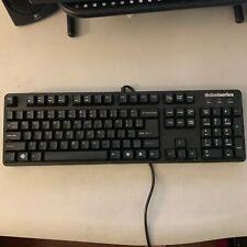 Steelseries 6GV2 Mechanical Gaming Keyboard