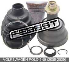 Outer Cv Joint 30X52X36 For Volkswagen Polo 9N5 (2005-2009)