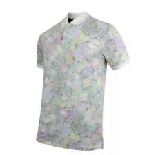 Nike Men's Jason Day Floral Golf Polo Shirt XL XLarge Av5240-900 US Open 2019