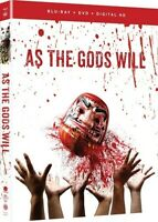 As The Gods Will - 2 DISC SET (REGION A Blu-ray New)