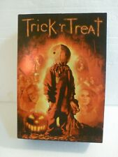 NECA Trick'r Treat Sam Ultimate 7 inch Action Figure