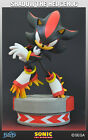 Sonic Shadow the Hedgehog Statue Figur - First 4 Figures / Sega