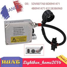 D2S 35W Phares Xénon Générique Ballast HID 5DV007760 Pour Audi A3 A4 A6 BMW 5 7