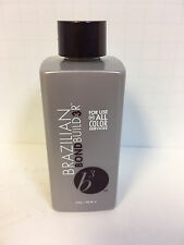 Brazilian Blowout B3 Bond Builder - 4oz Colorist On The Go Size (With Syringe)