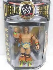 The Ultimate Warrior WWE Classic Superstars NIB Collection Series JAKKS PACIFIC