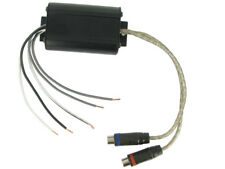 HIGH LEVEL SPEAKER TO LOW LEVEL RCA CONVERTER 2 CHANNEL CABLE ADAPTER CTLOC15