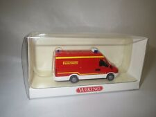 WIKING  6080429  Feuerwehr  Iveco  Daily  1:87  OVP !!