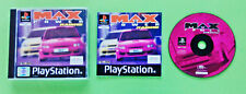 Max Power Racing Sony Playstation