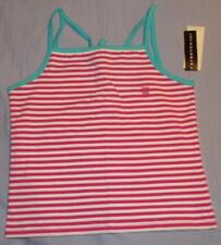 New Chaps youth girls cami tank top L