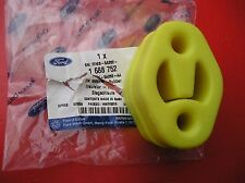 Ford Focus Mk2 RS NEW Exhaust Insulator/Mount  Yellow Genuine Ford Part 1688752