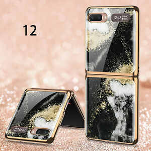 Phone Case All-inclusive Shell Protective  Cover for Samsung Galaxy Z Flip Phone