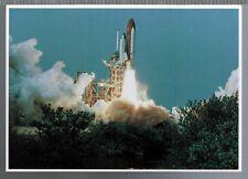 CARTE POSTALE - SPACE SHUTTLE - ORBITER DISCOVERY - NASA