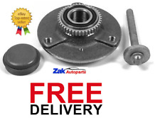 SMART CAR CITY CABRIO ROADSTER (1998-2004) FRONT WHEEL BEARING HUB KIT NEW