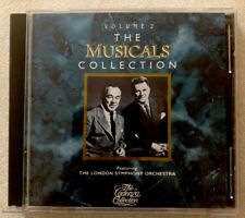 The Musicals Collection, Vol. 2 - The London Symphony Orchestra - CD Album 1987