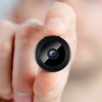 Mini Spy Camera Wireless Wifi IP Security Camcorder CCTV Cam 1080P Night Vision