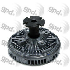Engine Cooling Fan Clutch Global 2911250