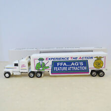 "Ertl Iowa Ffa Ford Semi, ""Experience the Actions"" 5th Edition 1/64 If-9052-B2"