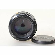 Pentax SMC Pentax-A 50mm F/1.4 Normalobjektiv - Standardobjektiv