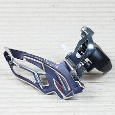 SHIMANO TIAGRA FD-4703 BL Umwerfer 3x10 fach Schelle Ø 34,9 mm