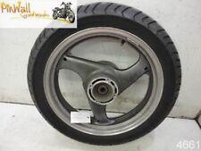 97 Suzuki Katana GSX600 600 REAR WHEEL RIM