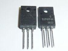 RJP43F4A TO-220 Transistor Para Panasonic sc tabla - Nuevo- VENDEDOR RU