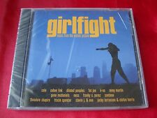 Santana Latifah Fat Joe Stevie J Girlfight Canada Import Cd New Sealed