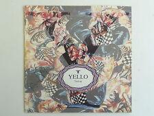 YELLO Tied up 872366