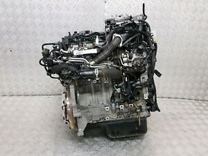 Moteur - Citroen C4 DS3 207 308 1.6Hdi 92ch type 9HP 9H06 - 130 158 kms