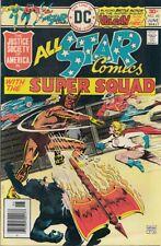 All-Star Comics 60 VF