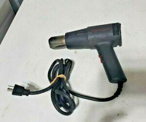 Milwaukee Heat Gun Model #1220/60Hz/120vac/10Amp/1200w/ Tested