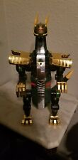 Bandai Mighty Morphin Power Rangers Serpentera Lord Zedd Power Zord