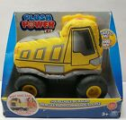 Spin Master Plush Power Squeezable RC Racer 2.4 GHz free returns