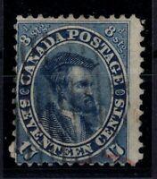 G129792/ CANADA / SG #  42 USED – CV 125 $